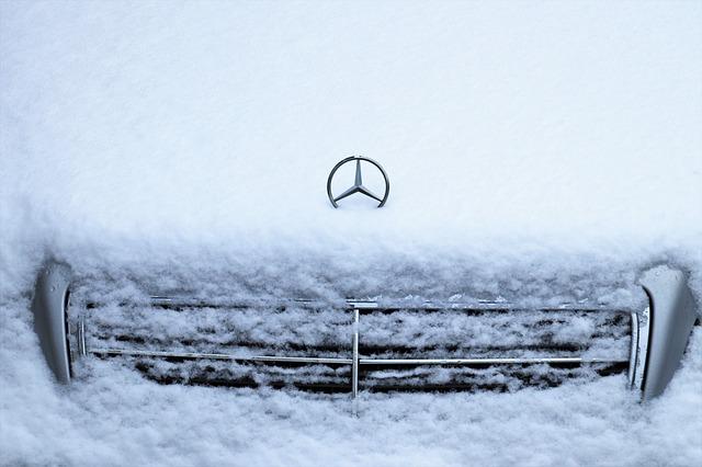 Bild berichtet: Daimler muss weitere Diesel wegen Abgasmanipulationen zurückrufen.