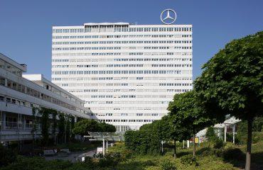 Abgasskandal: Urteil gegen Daimler Fahrzeug: Mercedes Benz ML 250 Bluetec 4 Matic LG Stuttgart Az: 23 O 220/18  vom 09.05.2019