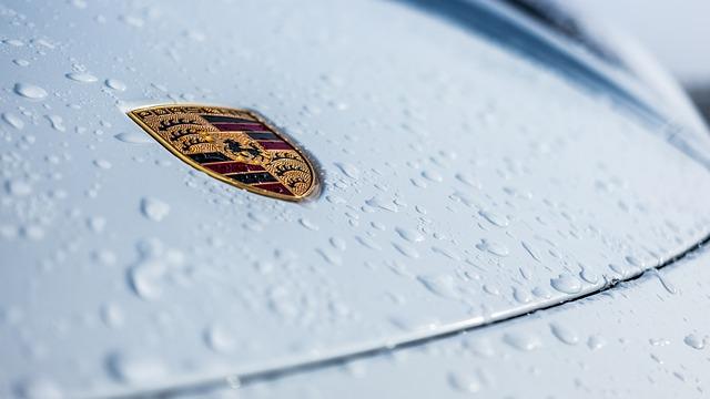 Abgasskandal: Porsche muss ein Bussgeld in Höhe von 535 Mio Euro zahlen