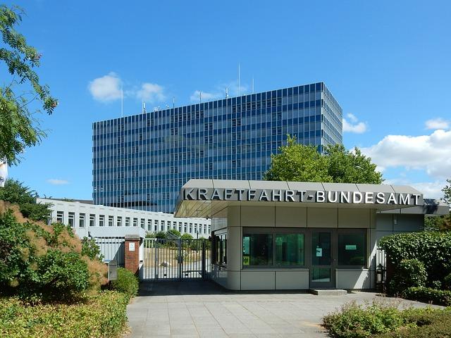 Baier Depner Rechtsanwälte erheben Untätigkeitsklage gegen das KBA.