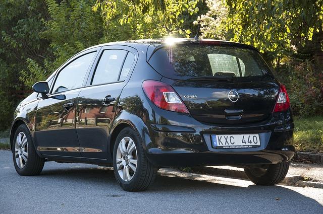 Opel Adam und Opel Corsa – KBA beanstandet die Abgasreinigung bei Benzinern