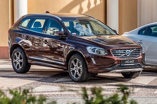 Volvo Abgasskandal: Zwölfach über NOx Grenzwert: VOLVO XC 60
