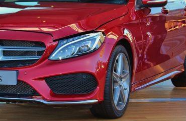 Weiterer Pflichtrückruf für Mercedes-Benc C 300 Hybrid erlassen