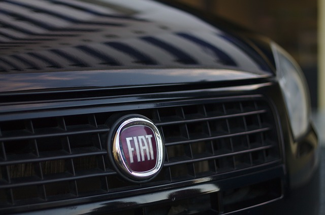Dieselskandal: Betrugsverdacht gegen Fiat